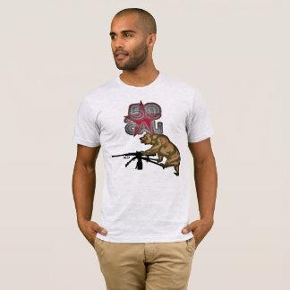 Camiseta .50Cali