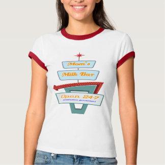 Camiseta 50smilkbar