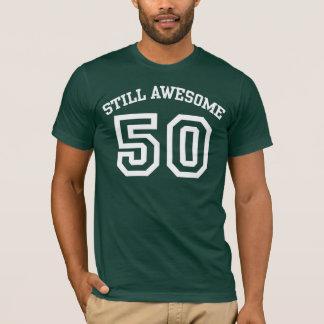 Camiseta 50th Aniversário