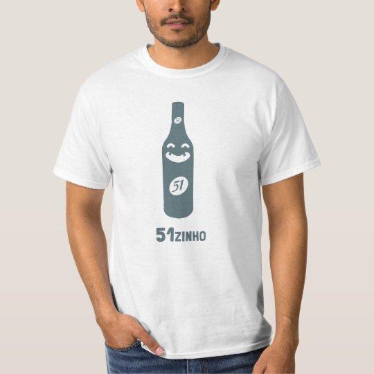 Camiseta 51zinho
