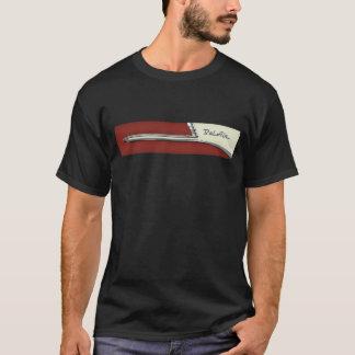 Camiseta '56 tom de BelAir dois