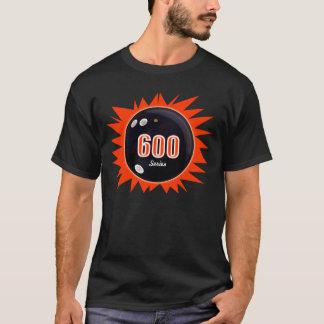 Camiseta 600 séries de rolamento