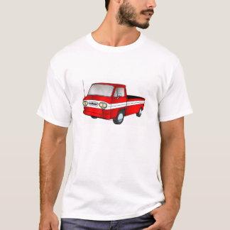 Camiseta 60-61 recolhimento de Corvair Rampside