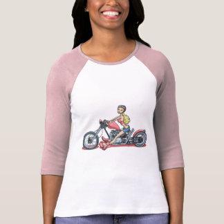 Camiseta 614 mindinhos