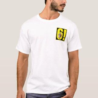 Camiseta 61 pittsburgh