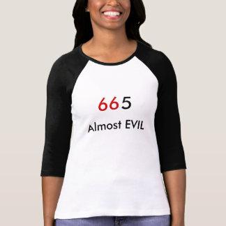 Camiseta 66, 5, quase MAUS