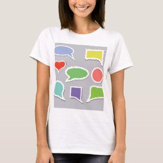 Camiseta 66Speech Bubbles_rasterized