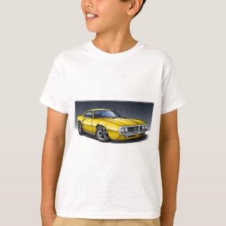 Camiseta 67_68_Firebird_Yellow