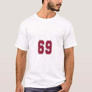 Camiseta 69 Camaro