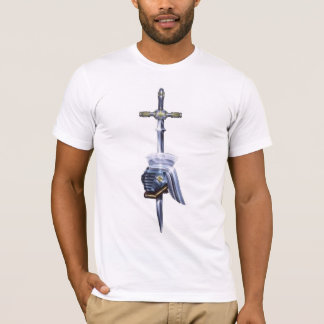 Camiseta 6:12 de Ephesians