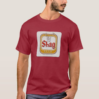Camiseta 6x6 ShagLogo-liso