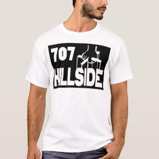 Camiseta 707 montanhês, Vallejo -- T-shirt