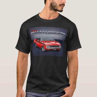 Camiseta 70-72 desafiador
