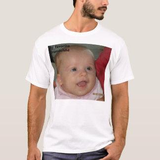 Camiseta 7, meu neto favorito