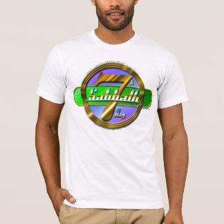 Camiseta 7o dia