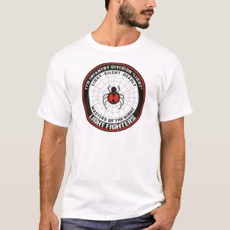 Camiseta 7o Divisão de infantaria (luz)
