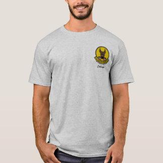 Camiseta 7o FS w/Raptor - Luz colorida