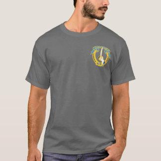 Camiseta 7o T-shirt da cavalaria