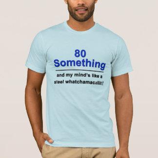 Camiseta 80 Whatchamacallit