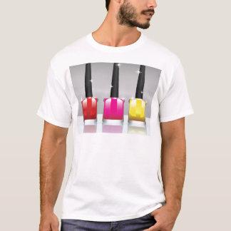Camiseta 81Nail Bottle_rasterized polonês