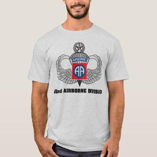 Camiseta 82nd T-shirt da divisão aerotransportada