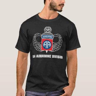 Camiseta 82nd T-shirt da obscuridade da divisão