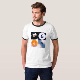 Camiseta 8645 bolas