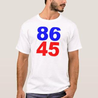 Camiseta 86 45 (para ele)