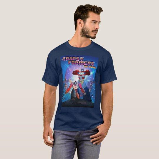 Camiseta 86's Movie - NV
