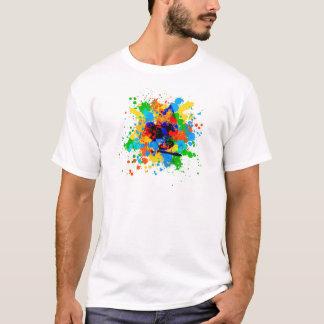 Camiseta 87. Caiaque urbano 6