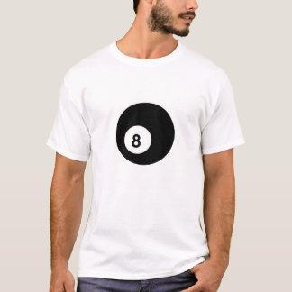 Camiseta 8-Ball