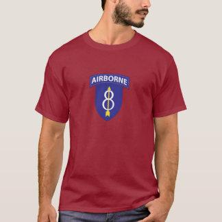 Camiseta 8o Divisão de infantaria (t-shirt transportado por