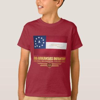 Camiseta 8o Infantaria de Arkansas (2)