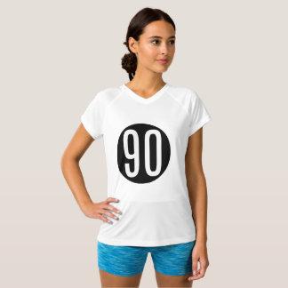 Camiseta 90 - Desportivo