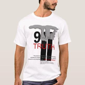 Camiseta 911 torres da verdade