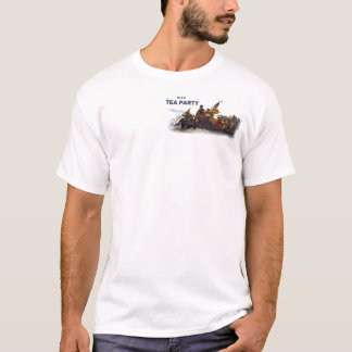 Camiseta 9/12 de tea party