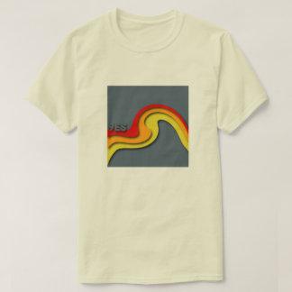 Camiseta 9ES Swist