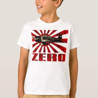 Camiseta A6M zero