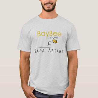 Camiseta A abelha ocupada não tem nenhum tempo para a