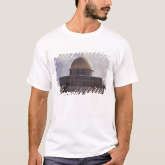 Camiseta A abóbada da rocha, ANÚNCIO construído 692