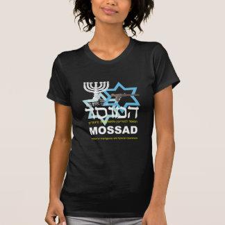 Camiseta A agência israelita de Mossad