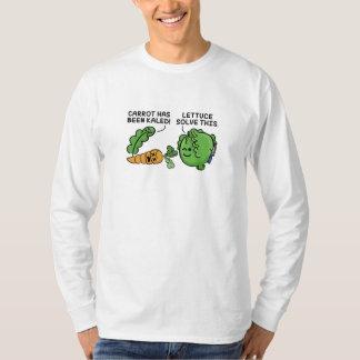 Camiseta A alface resolve esta