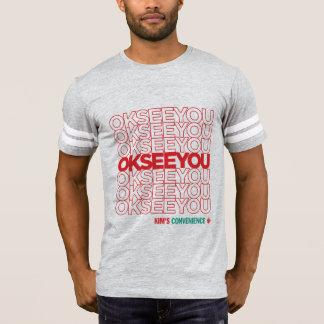 Camiseta A APROVAÇÃO CONSIDERA-O - Matthew Fleming