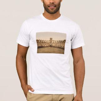 Camiseta A arena, Arles, France