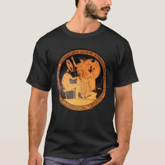 Camiseta A armadura de Achilles