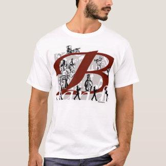 Camiseta A banda