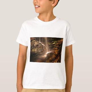 Camiseta A base da armadilha cai no outono