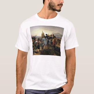 Camiseta A batalha de Friedland, o 14 de junho de 1807