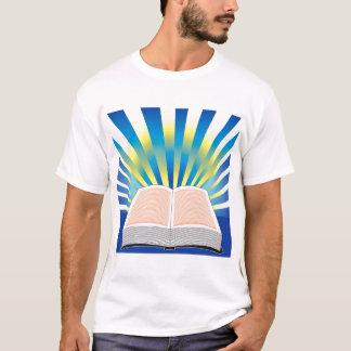 Camiseta A Bíblia Sagrada