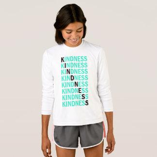 Camiseta A bondade caçoa o t-shirt